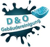 D & O Gebäudereinigung - Logo